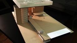 Propuesta Ganadora para el Hotel Liesma / Ventura Trindade Architects