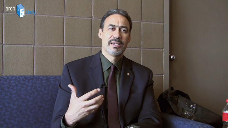 Obama Appoints Architect Phil Freelon to US Commission of Fine Arts