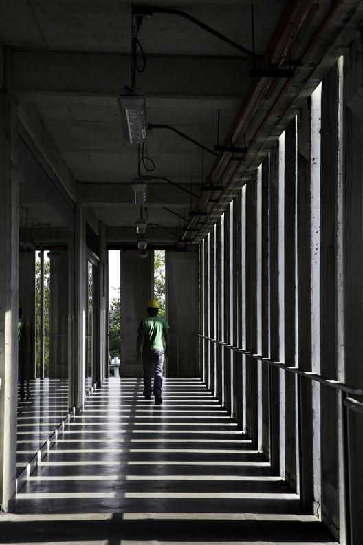 Planta de autogeneración eléctrica Argos /  MGP arquitectura y Urbanismo ( Felipe González-Pacheco)
