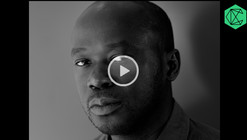 Video: In Conversation with David Adjaye
