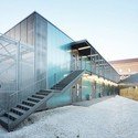 AD ROUND UP: EDUCATIONAL ARCHITECTURE PART IV