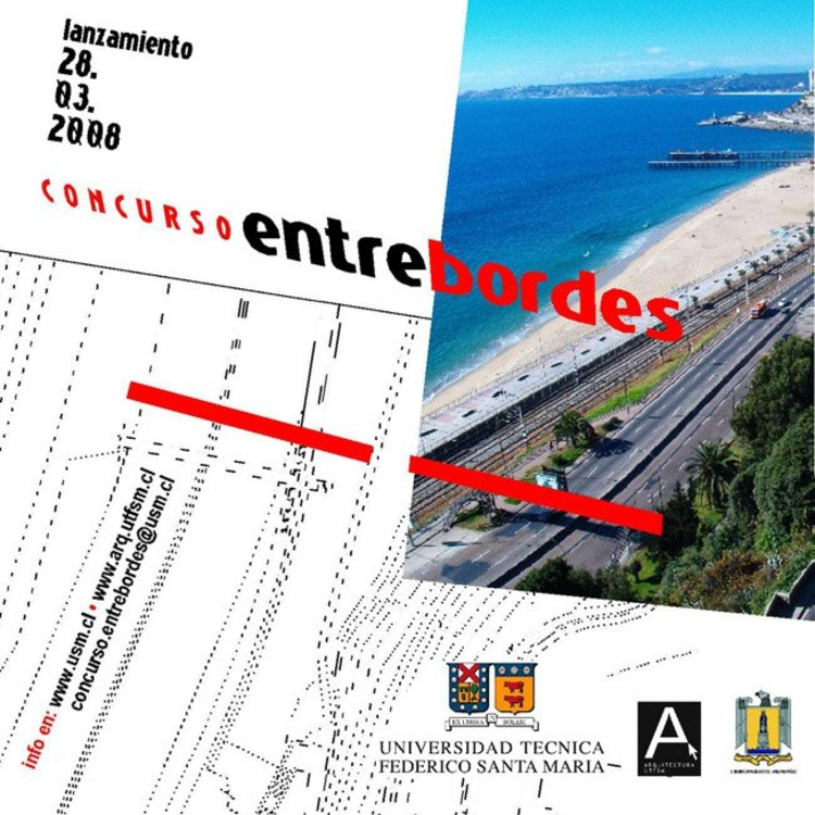 Concurso Pasarela Peatonal UTFSM