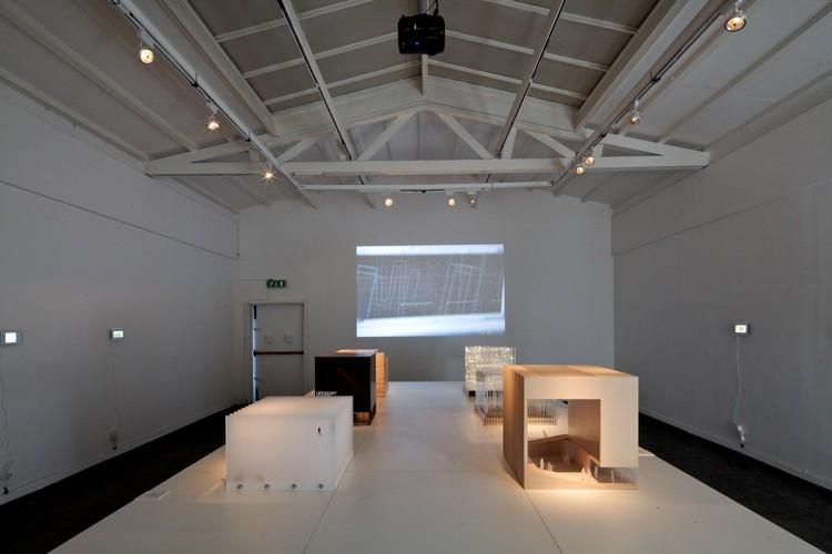Bienal del venecia 2012 panavision pabell n de uruguay for Practicas estudio arquitectura