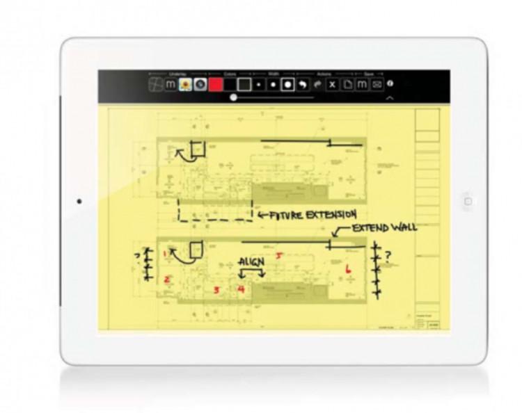 Aplicaciones para arquitectos morpholio trace archdaily for Aplicaciones para arquitectos