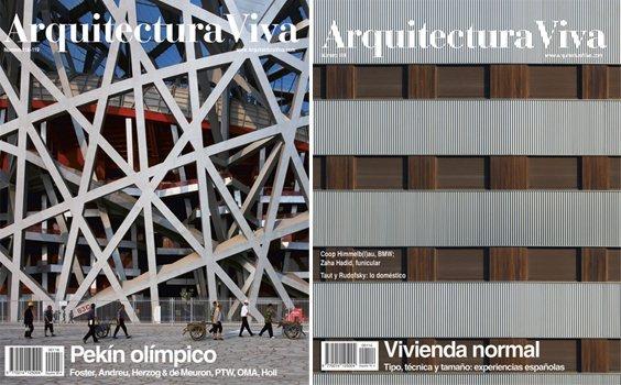 Plataforma libros arquitectura viva plataforma arquitectura for Av arquitectura viva