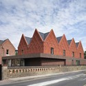 Ganadores del riba international award 2012 plataforma - Maison rogers sturz michael lee architects ...