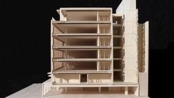 Richard Meier & Partners anuncian su primer edificio en Latinoamérica