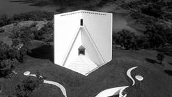 Clásicos de Arquitectura: Casa de Retiro Espiritual / Emilio Ambasz