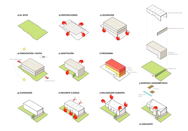 Casa r2 santos arquitectura plataforma arquitectura for Programas para crear planos arquitectonicos