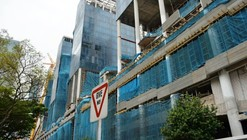En Construcción: Parkroyal on Pickering / WOHA Singapur