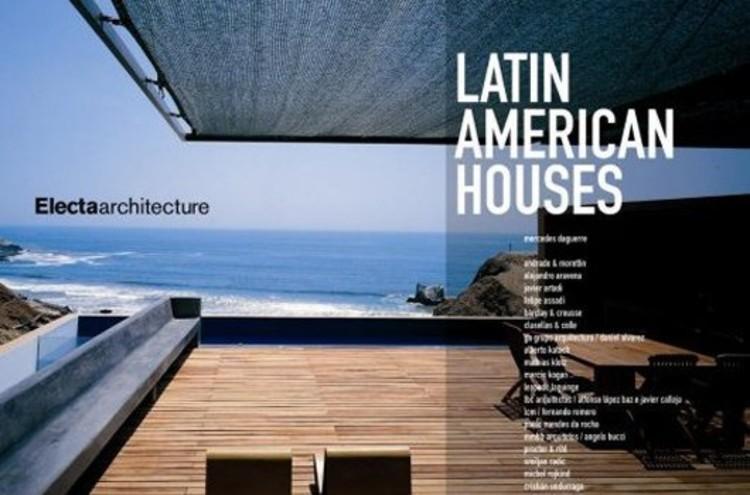 Plataforma Libros: Arquitectura en el Mundo