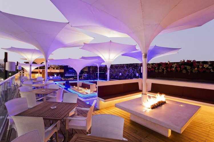 Proyecto iluminaci n hookah sat lite noriegga for Proyecto de restaurante pdf