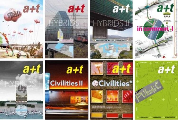 Plataforma Libros: Especial Revista A+T