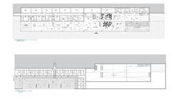 Propuesta Concurso Hotel Residencial Alma / LAN Architecture