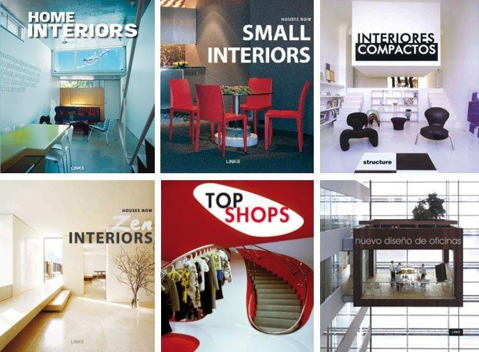 Plataforma libros dise o y arquitectura de interiores for Libros diseno interiores