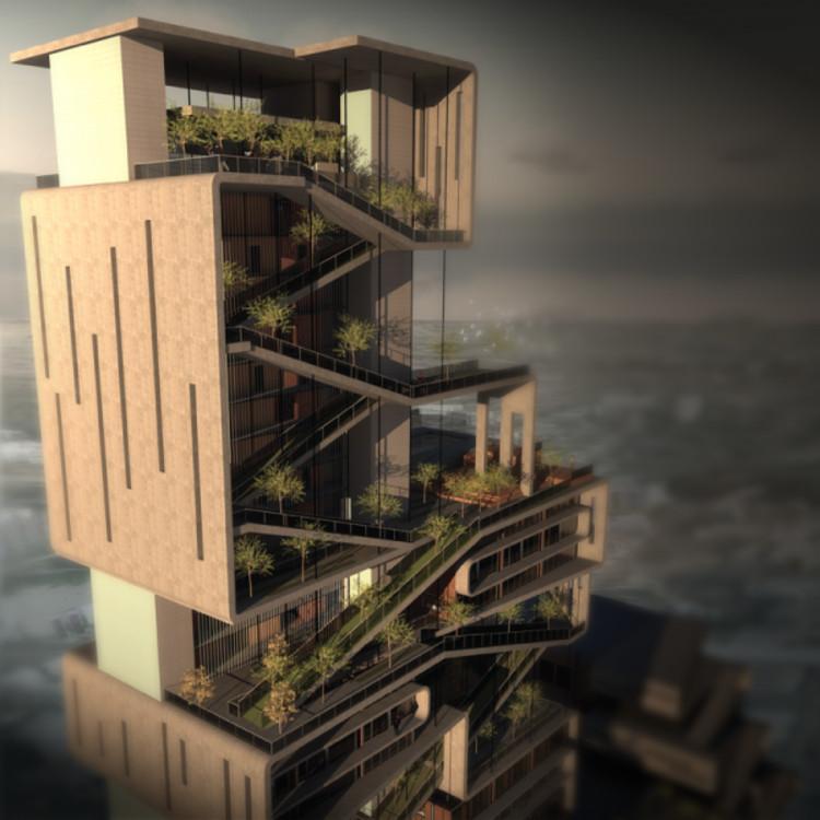 Edificio habitacional para la nueva escuela de - Escuela de arquitectura de valladolid ...