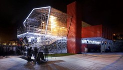 Se completa la primera fase del Plan Maestro de Jean Nouvel para la Isla Seguin, en París