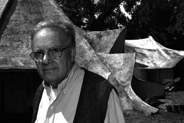 Falleció en Argentina el arquitecto Claudio Caveri (1928 - 2011)