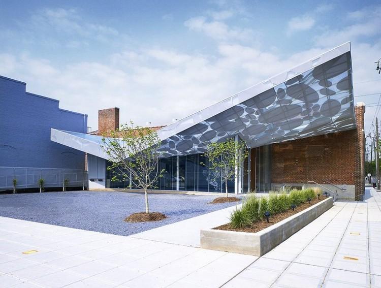 Cubiertas tag plataforma arquitectura for Cubiertas modernas para terrazas