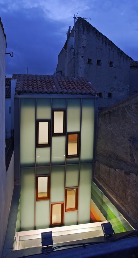 Colegio de arquitectos de avila hoja de informacin tcnica hit enero with colegio de arquitectos - Colegio arquitectos toledo ...