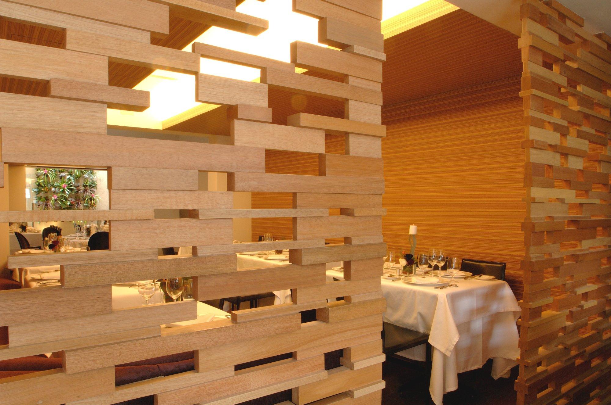 Galer A De Restaurante Jaso Serrano Monjaraz Arquitectos 2