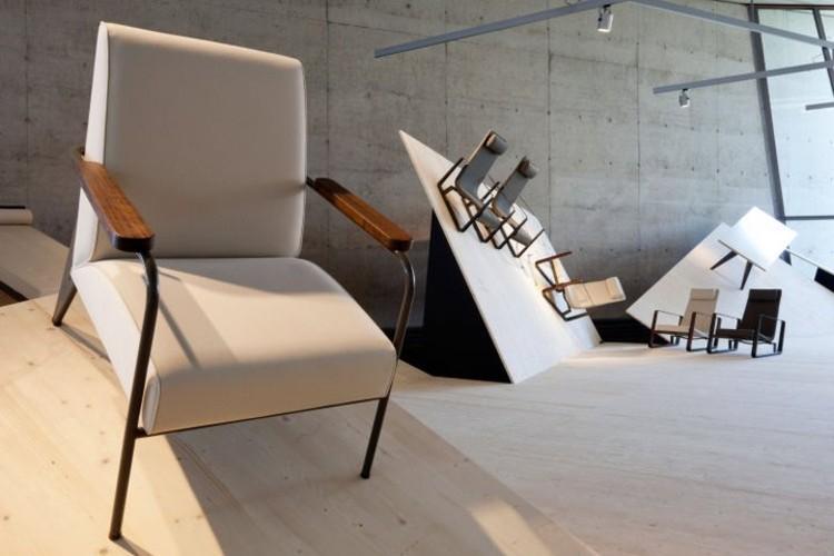 Jean Prouvé | Oficina | Plataforma Arquitectura