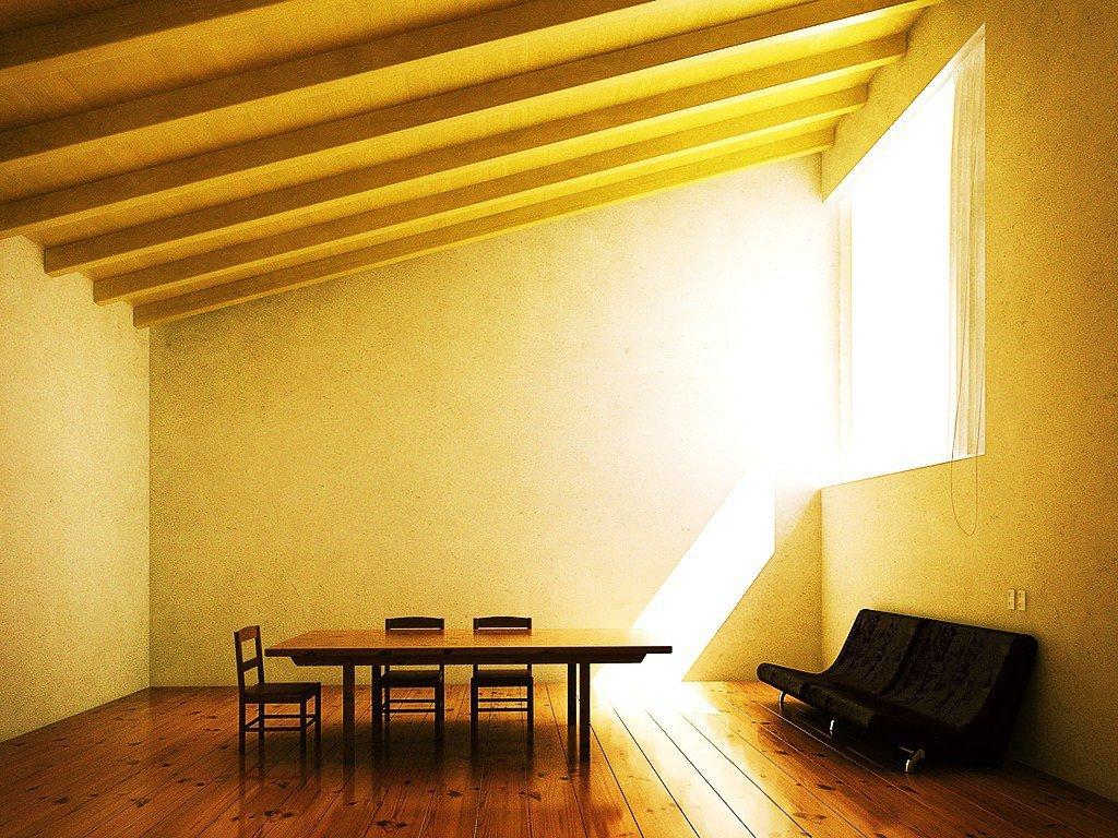 Galer a de cl sicos de arquitectura casa estudio luis for Arq estudio de arquitectura