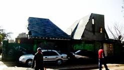 En Construcción: Templo Evangélico / IEN? Arquitectos