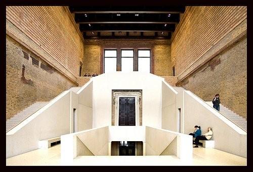 Neues Museum / David Chipperfield Architects en colaboración con Julian Harrap