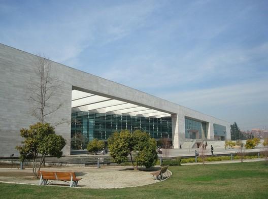 Municipalidad de Vitacura / Iglesis Prat Arquitectos