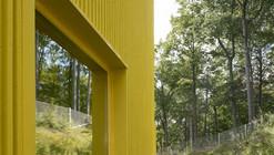 Escuela Infantil Tellus / Tham & Videgård Arkitekter