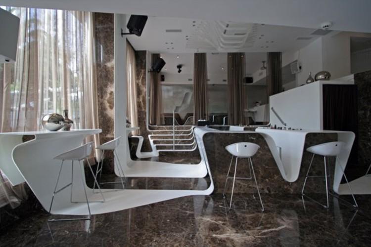 Frame Bar Tdc Plataforma Arquitectura