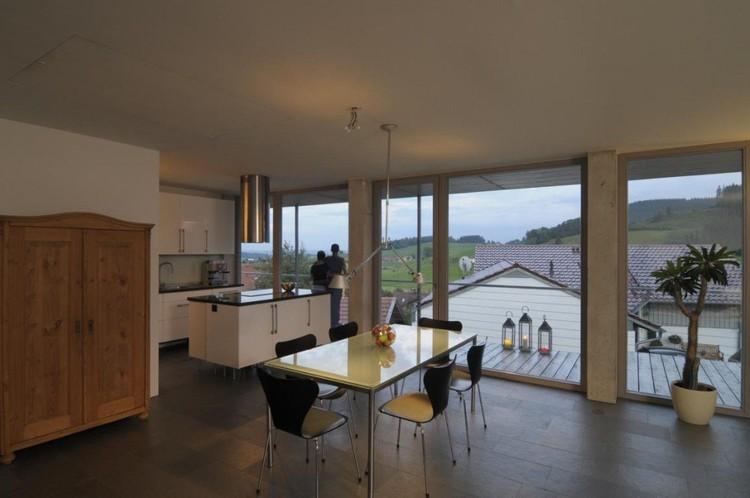Casa ungar hoffmann architekt plataforma arquitectura - Hoffmann architekt ...