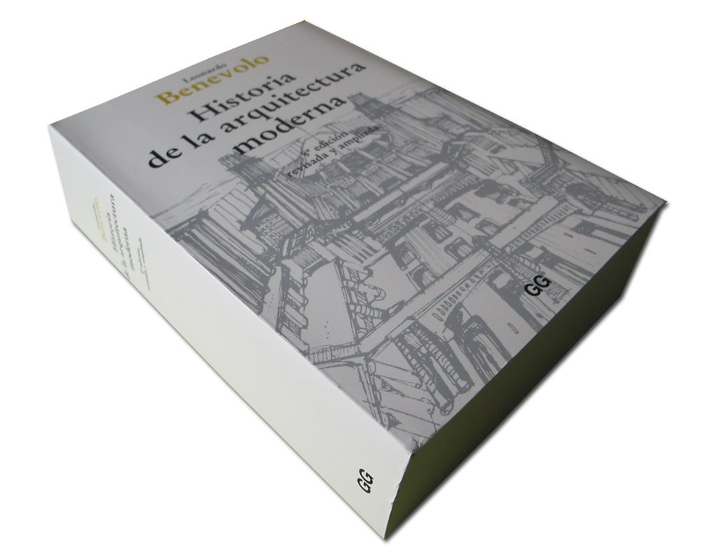 Historia de la arquitectura moderna plataforma arquitectura for Historia de la arquitectura moderna