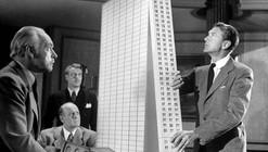 """Cine y Arquitectura: """"El Manantial"""""""