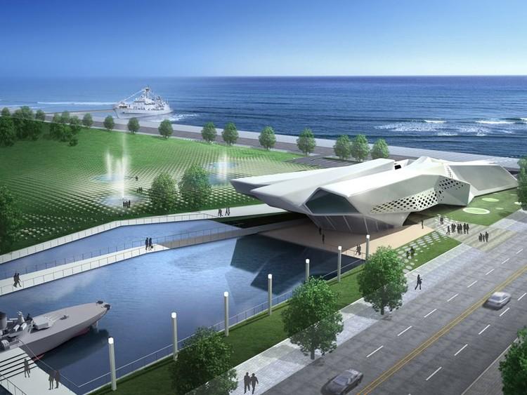 Arquitectura naval tag plataforma arquitectura for Arquitectura naval e ingenieria maritima