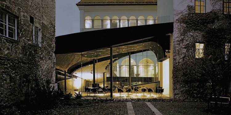 Resultado de imagen para Museo de Arquitectura de Ljubljana