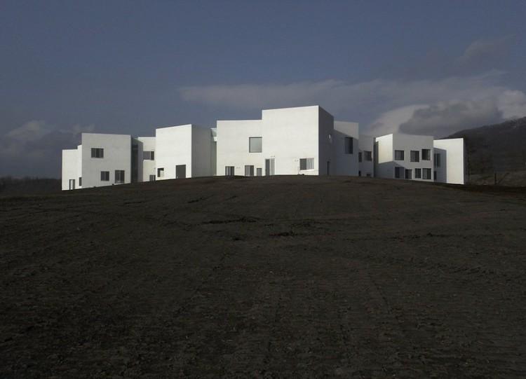 Centro de rehabilitación psiquiátrica para niños / Sou Fujimoto