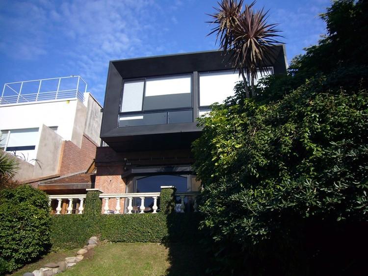 Oficinas vlt klm arquitectos plataforma arquitectura for Oficinas de klm