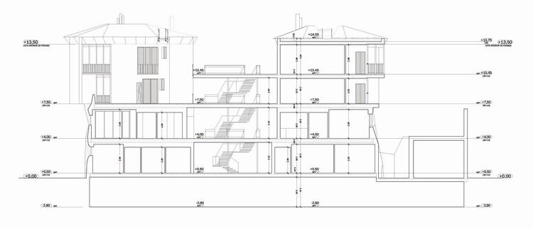 En Construcción: Ocaña de España / Manuel Ocaña