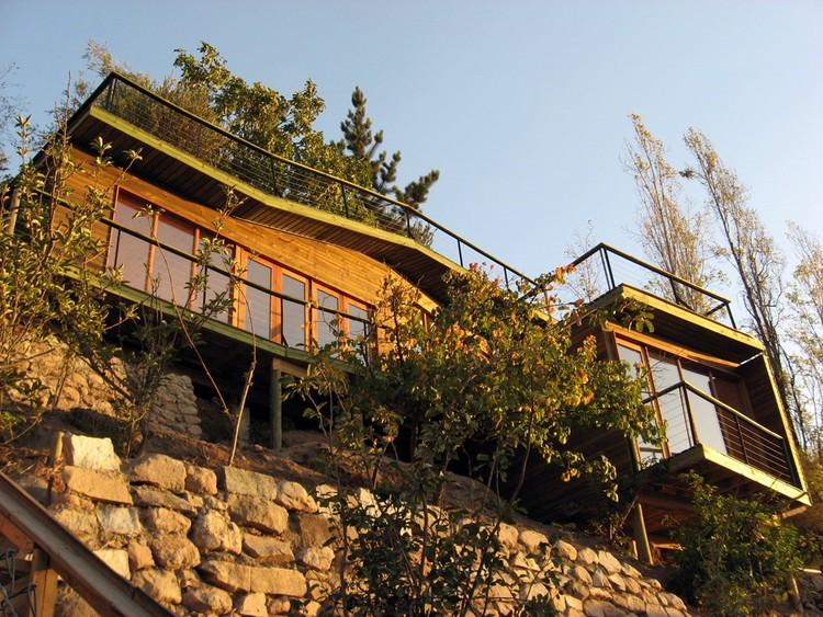 Casa en Pirque / 332 Arquitectos, Cortesía de 332arquitectos