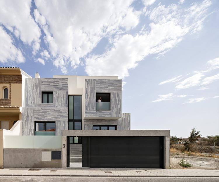A&N House / ariasrecalde, © Javier Callejas