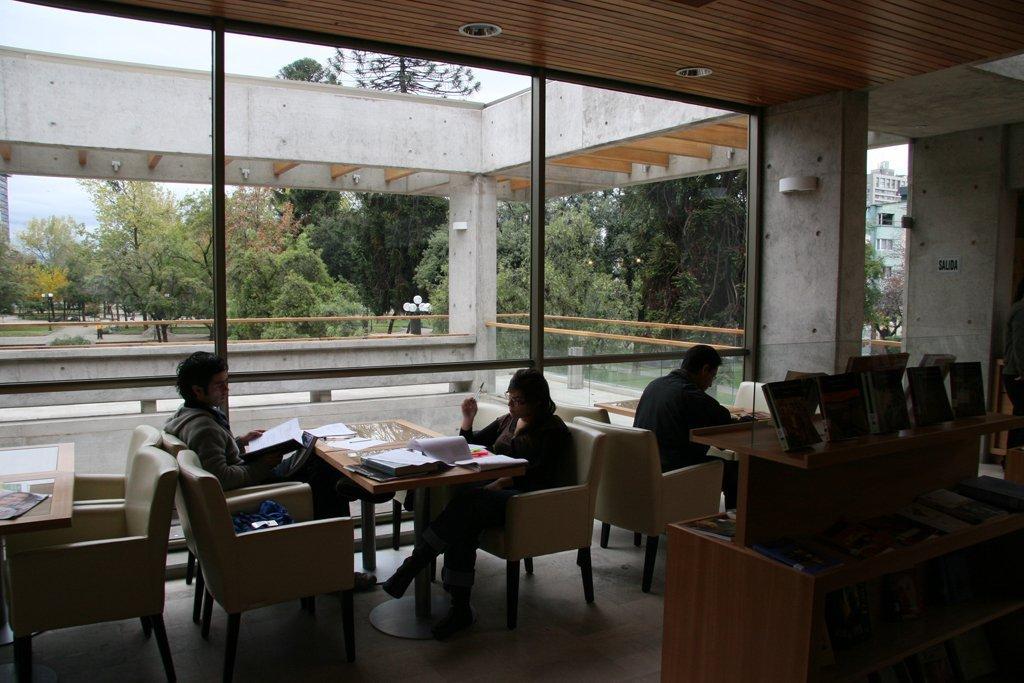 Parque De Cafe