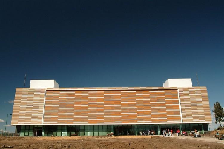 Universidad de las am ricas concepci n d arquitectos for Arquitectura universidades