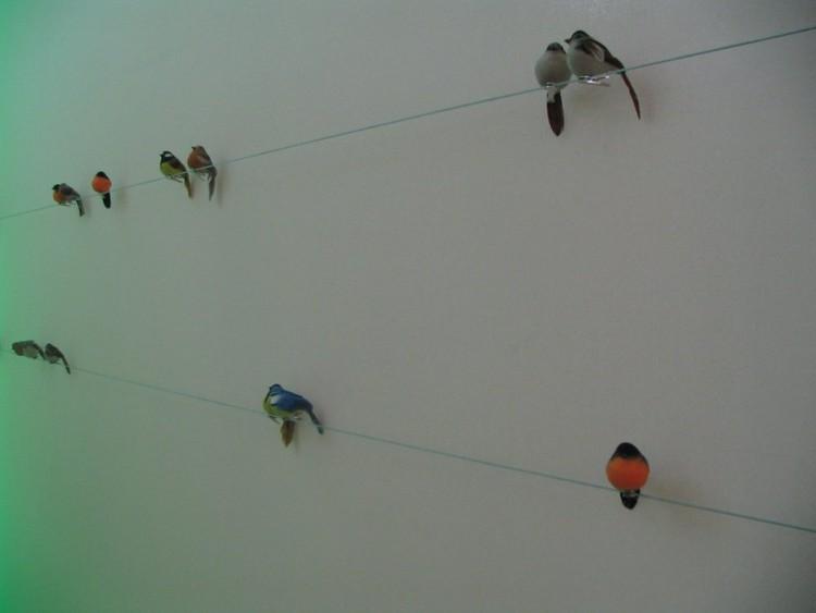 Salón del Mueble de Milán 2008