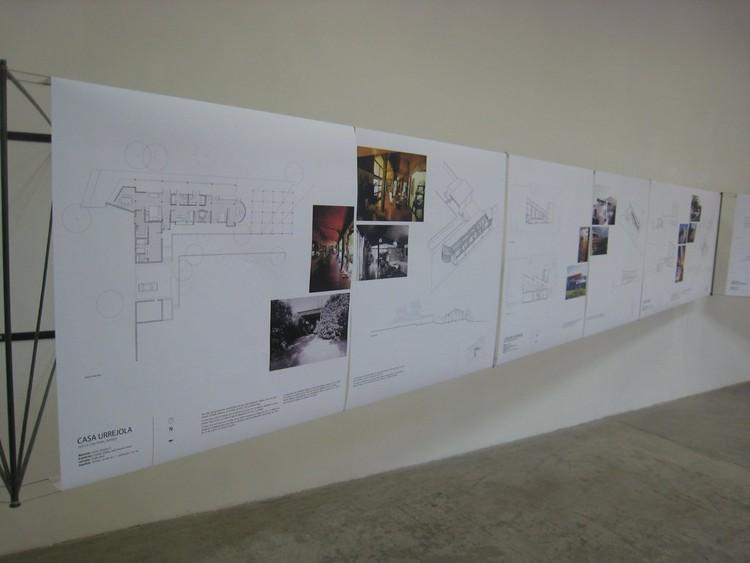 Cristián Valdés. La medida de la arquitectura.