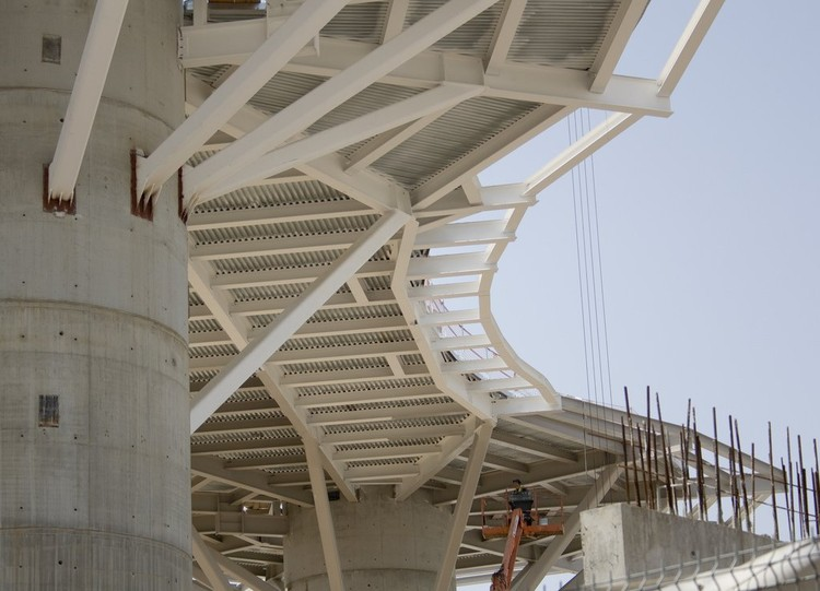 En construcci n metropol parasol j rgen mayer - Empresas de construccion en sevilla ...