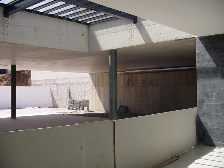 En Construcción: Subcentro Las Condes / Sabbagh Arquitectos