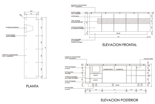 Interiores: Oficinas Intime / Ricardo Abuauad