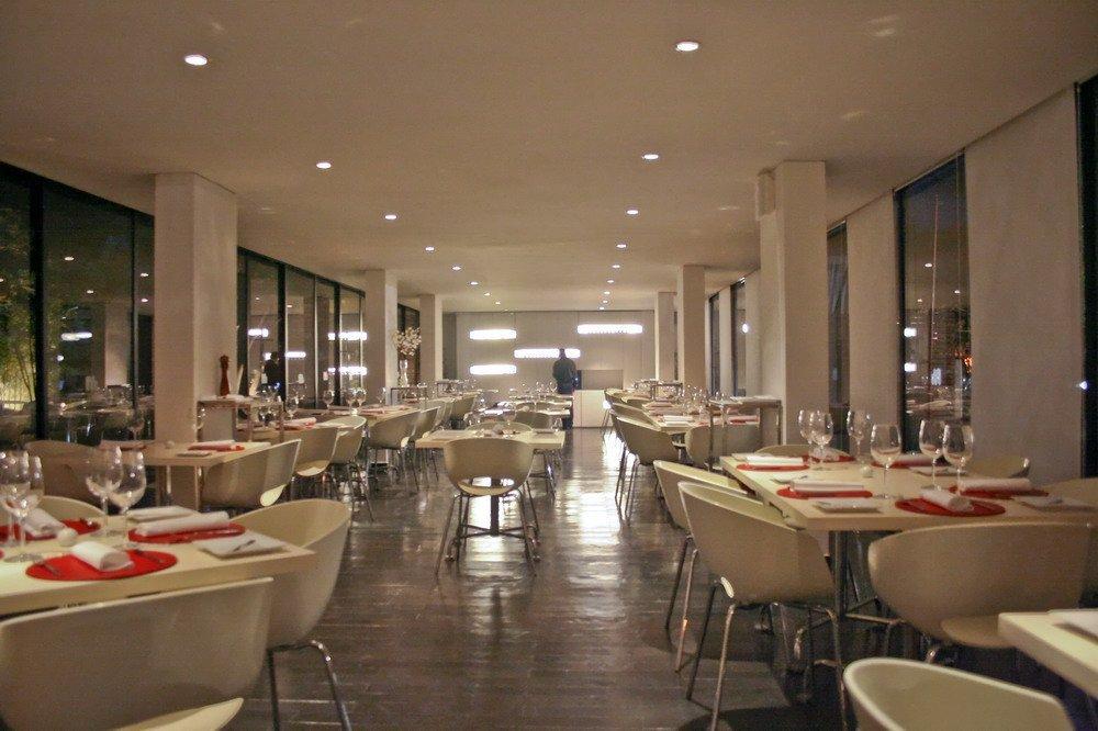 Galer A De Restaurante Mercat 01 Arquitectos 12